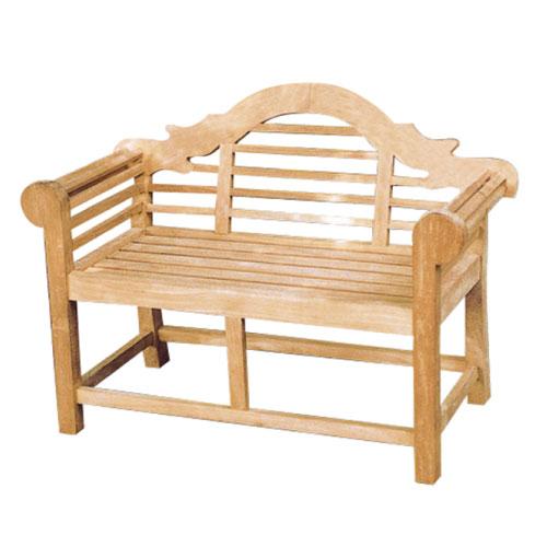 送料無料 付与 ミニ貴族ベンチ 36321 ジャービス商事 ガーデンファニチャー F-660 大好評です ガーデンテーブル ガーデンチェア