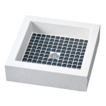 立水栓ユニット-シュペリパン(ペッパー)[W-580]【あす楽対応不可】【全品送料無料】