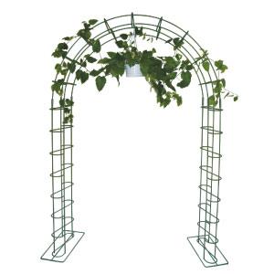 ガーデンアーチ・ガーデニング:AHM-4[G-060]【あす楽対応不可】【全品送料無料】