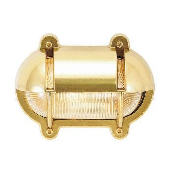 真鍮製ガーデンライトBH2436 CL LE(LEDタイプ)700226[L-551]【あす楽対応不可】【全品送料無料】