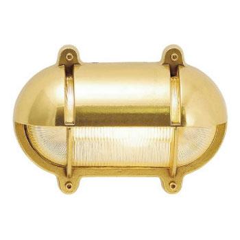 真鍮製ガーデンライトBH2435 CL LE(LEDタイプ)700224[L-553]【あす楽対応不可】【全品送料無料】