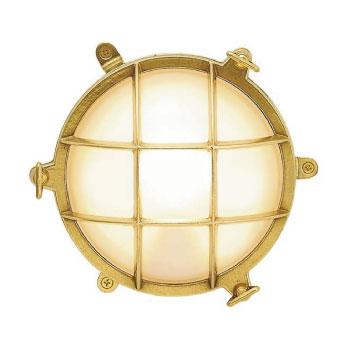 真鍮製ガーデンライトBH2030 FR LE(LEDタイプ)700327[L-557]【あす楽対応不可】【全品送料無料】