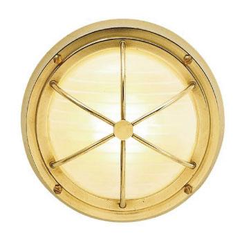 真鍮製ガーデンライトBH3000 FR LE(LEDタイプ)700319[L-577]【あす楽対応不可】【全品送料無料】
