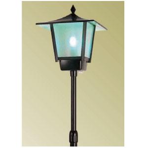 ガーデンライト:和風ライト・庭園灯:(スタンド型62) LEDタイプ[L-492]【あす楽対応不可】【全品送料無料】