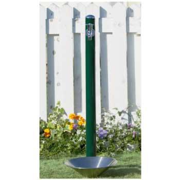 立水栓・水栓柱:コルム(蛇口付)[W-493]【あす楽対応不可】【全品送料無料】