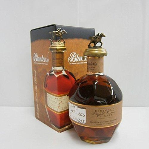 ブラントン ストレート フロム ザ バレル ウイスキー 700ml 約64.1度 送料無料 並行輸入品 アメリカ合衆国
