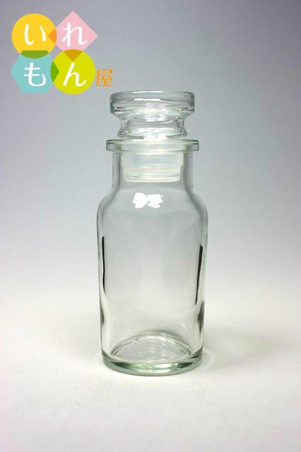 ワグナースパイス瓶/132本入りキャップ付き【調味料瓶 ガラス瓶 ガラス保存容器 ミニびん スパイスびん 容器 硝子瓶】