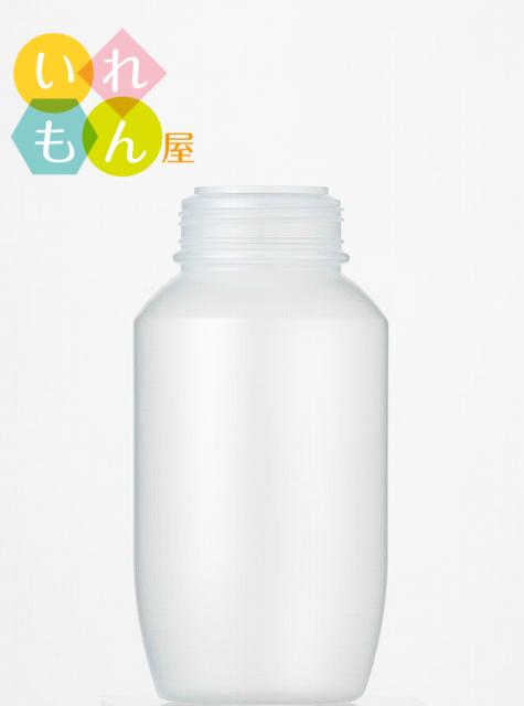 NJ-800樹脂ボトル/120本入キャップ付【はちみつ容器 保存容器 プラスチック保存容器 樹脂容器 ハニー ソース マヨネーズ ドレッシング 調味料 ケチャップ タレ】