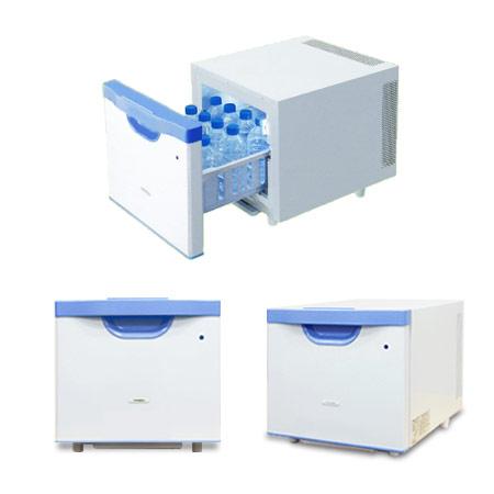 ツインバード工業(株) 引出式小型冷蔵庫 20L TR-22W 新品 プライベート 小型冷蔵庫 マイルーム用 フロンガス不使用 施設や病院で大活躍 引出型冷蔵庫