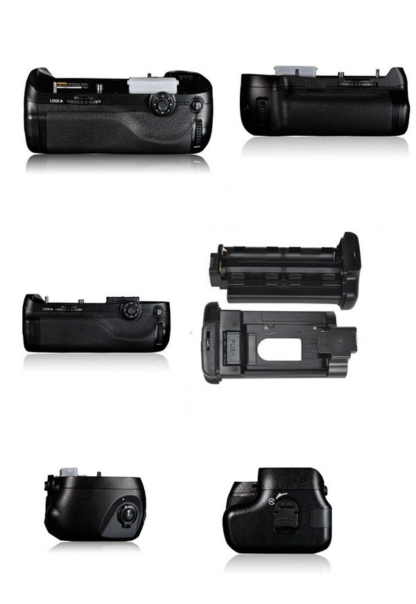 【287-ud】 D600用バッテリーパック (ニコン) 【中古】 MB-D14 Nikon Nikon