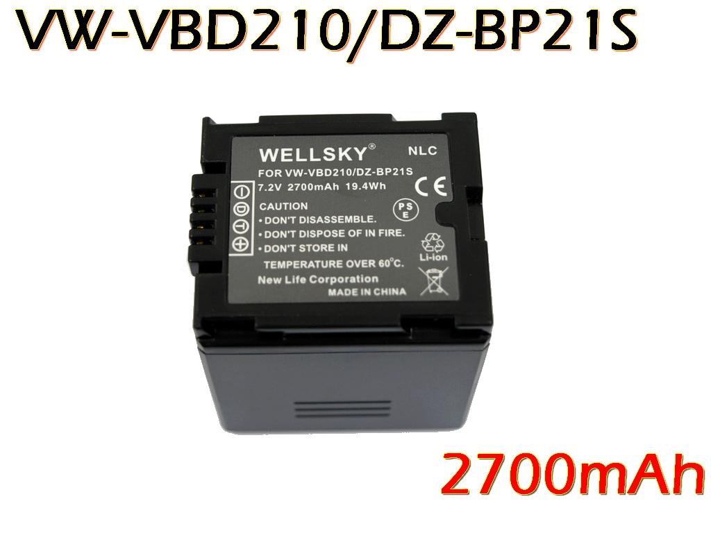 3,980円以上のご購入送料無料 あす楽対応 Panasonic パナソニック Hitachi 現品 日立 VW-VBD210 DZ-BP21SJ 訳あり品送料無料 互換バッテリー 純正充電器で充電可能 残量表示可能 DZ-GX3300 DZ-HD90 DZ-BD70 DZ-GX3100 DZ-BD9H 純正品と同じよう使用可能 DZ-BD7H DZ-GX3200 DZ-BD10H