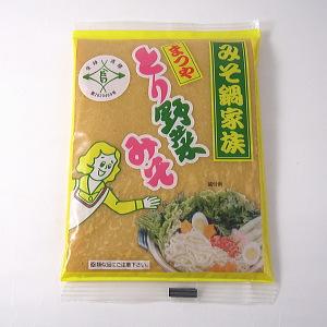 とり野菜みそ まとめてお得5箱(60袋)