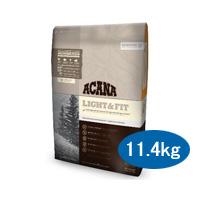 アカナ ライト&フィット[肥満犬用](11.4kg)【05P03Sep16】【】