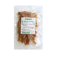 北海道育ち 美味しいおやつ 知床地鶏ササミ(100g)【05P03Sep16】