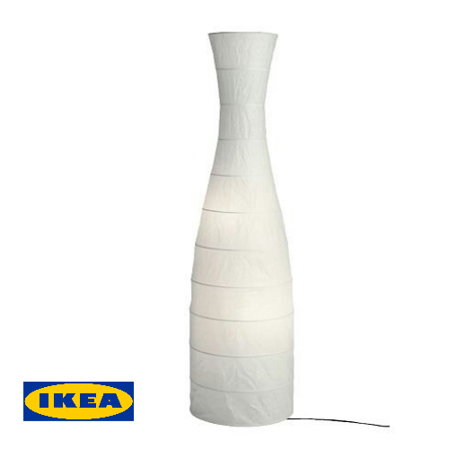 ikea floor lamps lighting. ikea storm floor lamp 120 cm white light lighting interior living ikea lamps
