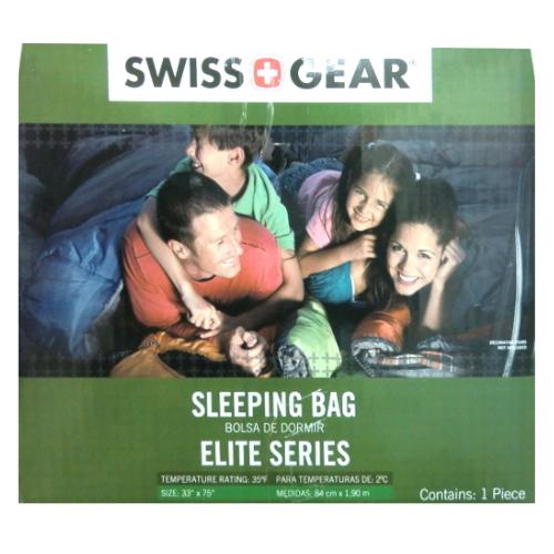 瑞士齿轮睡袋睡袋(信封型)Wenger睡袋信封型供/使用春天夏天的户外露营SWISSGEAR SLEEPING BAG
