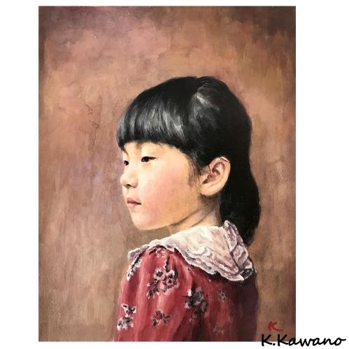水彩画作品 額付【7才】絵画寸法:250×330cmインテリア 飾り 絵画 壁飾り【smtb-ms】kw-0005