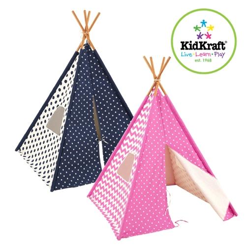 KidKraft TeePee Tent kid Kraft Deluxe Play Tee Pee tipi tent toy toys teepee tent room  sc 1 st  Rakuten & nnmart   Rakuten Global Market: KidKraft TeePee Tent kid Kraft ...