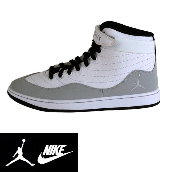 おトク Nike Jordan KO 23 ナイキ ジョーダン ナイキ正規品スニーカー wolf Basketball ジョーダンジャンプマンKO Shoes Grey お得 White バスケットボールシューズAR4493-101インポートブランド海外買い付け正規