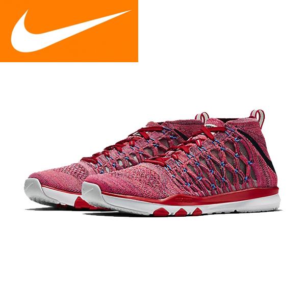 Nike Train Ultrafast Flyknit ナイキ トレイン ウルトラフィット フライニットPLUM FOG 843694 500ジョギング 海外買い付け商品スニーカー靴インポートブランド【あす楽対応】【9.5inc/27.5cm】