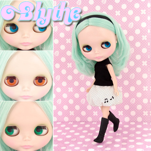 *BlytheSimply Pepper Mintシンプリー ペパーミント