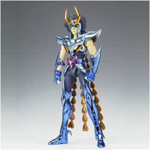 Bandai Saint Seiya Saint cloth myth series Phoenix Ikki (final cloth) (re-release)