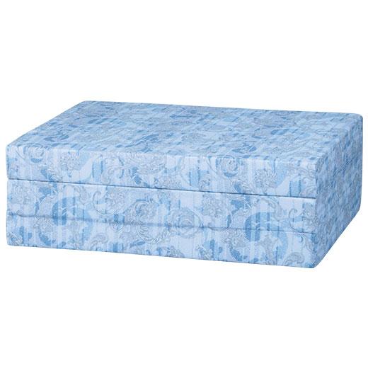 日本製バランスマットレス/シングル10cm/インテリア・寝具・収納/寝具/マットレス ベルーナ インテリア ノアン
