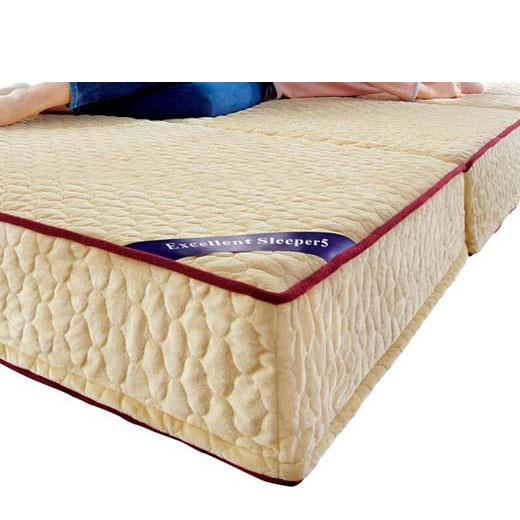 エクセレントスリーパー5/厚さ10cm ダブル/インテリア・寝具・収納/寝具/マットレス ベルーナ インテリア ノアン