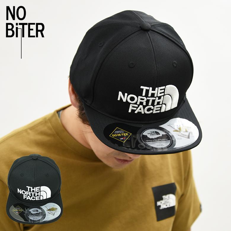 メンズ ウォータープルーフトラッカーキャップ THENORTHFACE ノースフェイス [THE NORTH FACE/ノースフェイス]ウォータープルーフトラッカーキャップ nbt194009 nn01918