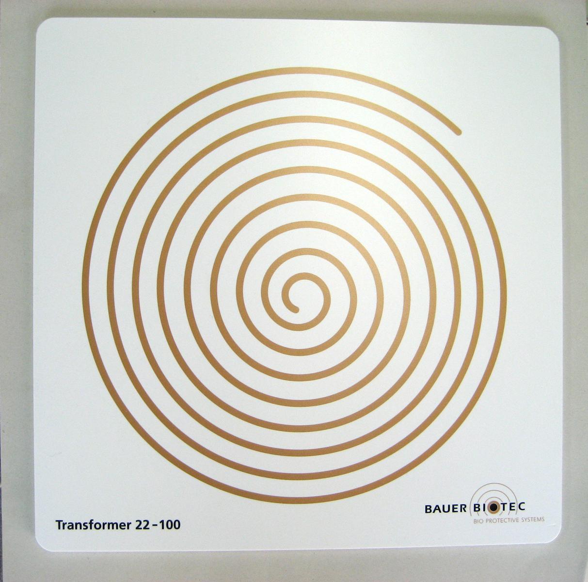 無線ネットワークの電磁波から理想的な環境!「T22-100」