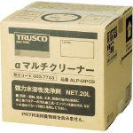 TRUSCO αマルチクリーナー(強力洗浄剤)20L ALP-MPCB