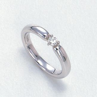 [ポイント10倍3/28まで]K18ホワイトゴールド ダイヤ 【記念日プレゼント】【自分にご褒美】マリッジリング 結婚指輪【ホワイトデー ギフト】