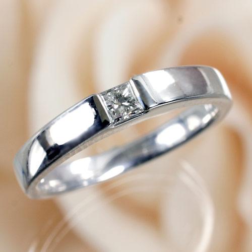 世界5大ジュエラーと同等のダイヤ品質 プレゼント クーポン5%OFF プラチナ ダイヤ プリンセスカットマリッジリング 結婚指輪 超美品再入荷品質至上 ダイア 指輪 記念日 誕生日 ジュエリー