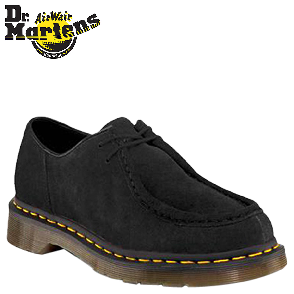 Regular  points 2 x Dr. Martens Dr.Martens 2 Hall downy rose shoes   REDFORD COLLECTION R14034001