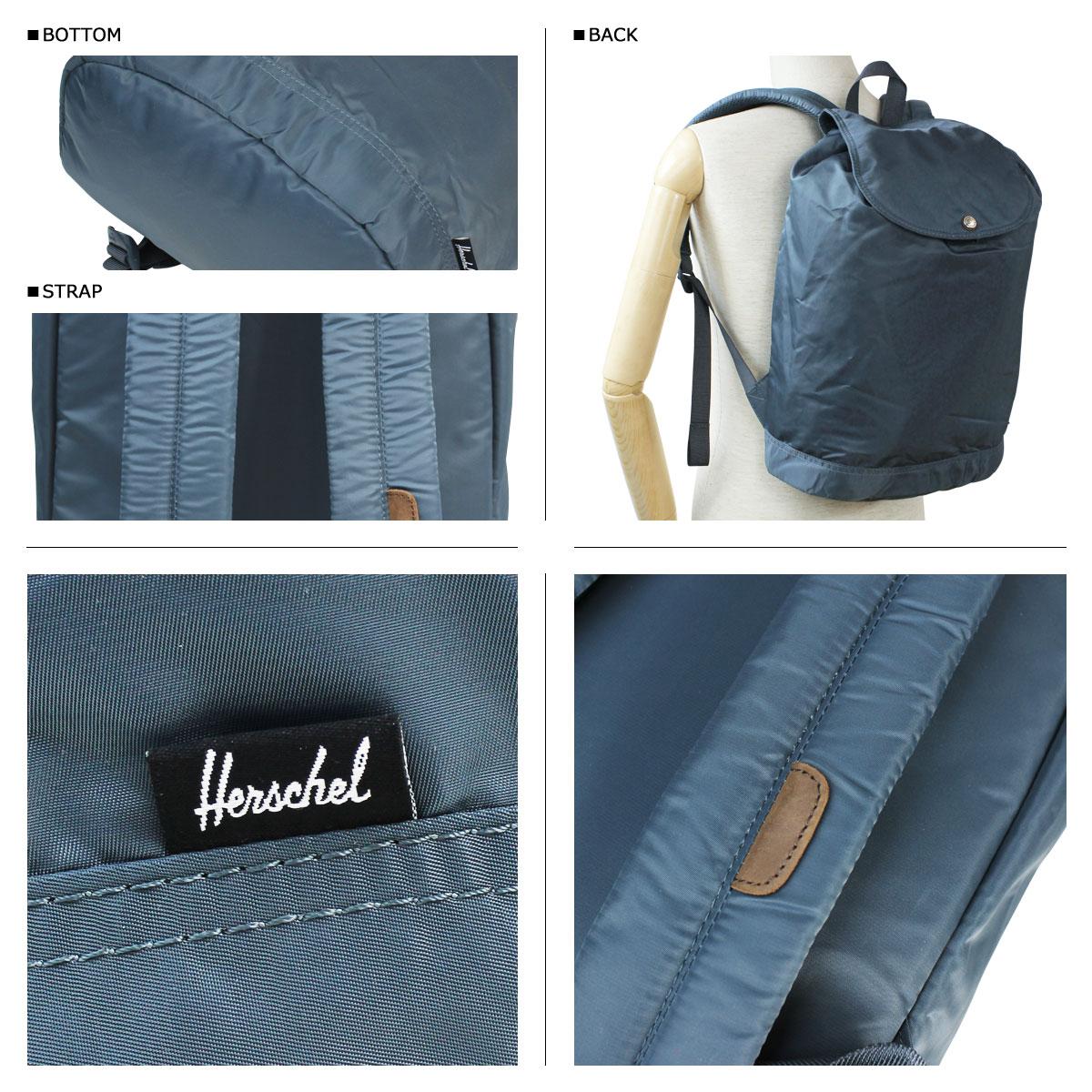 5bed1c10b32 ALLSPORTS  Herschel supply Herschel Supply men s women s backpack ...