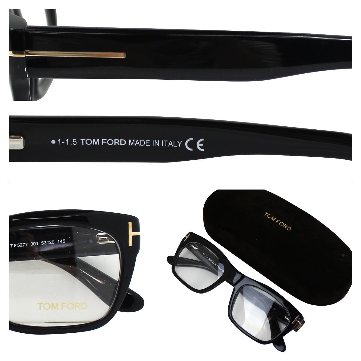 daffd0ce7f3 ALLSPORTS  Tom Ford TOM FORD men s women s eyeglasses eyewear ...