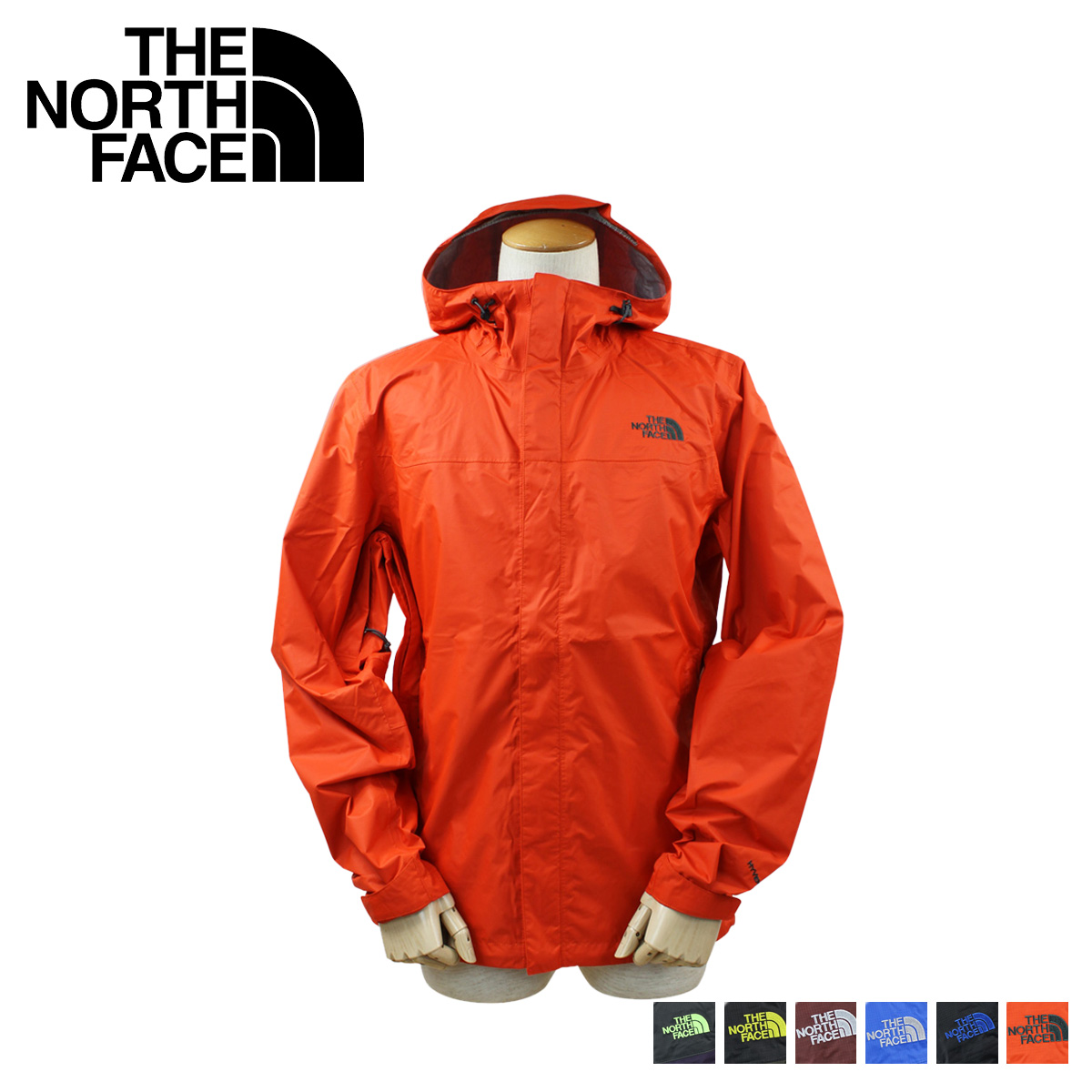 ALLSPORTS   laquo Soon raquo   laquo 10 7 days stock raquo  north face THE  NORTH FACE mens jacket nylon jacket A8AR6 color MEN s VENTURE JACKET  10 7  new in ... c2df08088