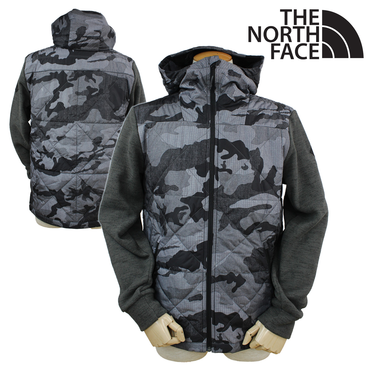 d837cddb7d43 ALLSPORTS  North face THE NORTH FACE mens jacket Quilted Jacket CYK6 MEN s  SKAGIT JACKET  10 21 new in stock