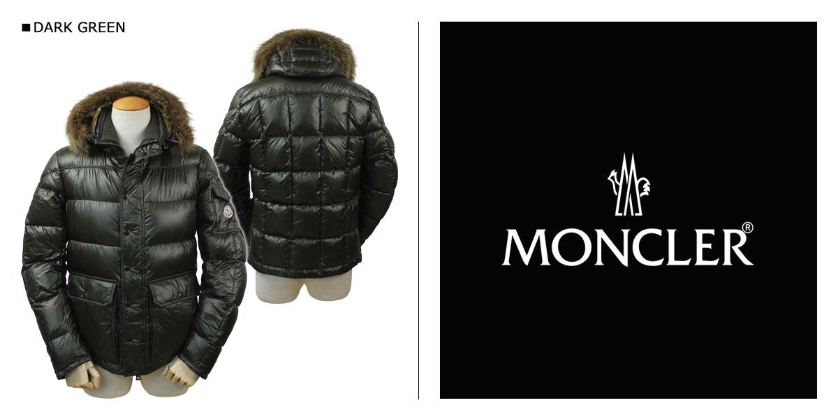 moncler hubert black