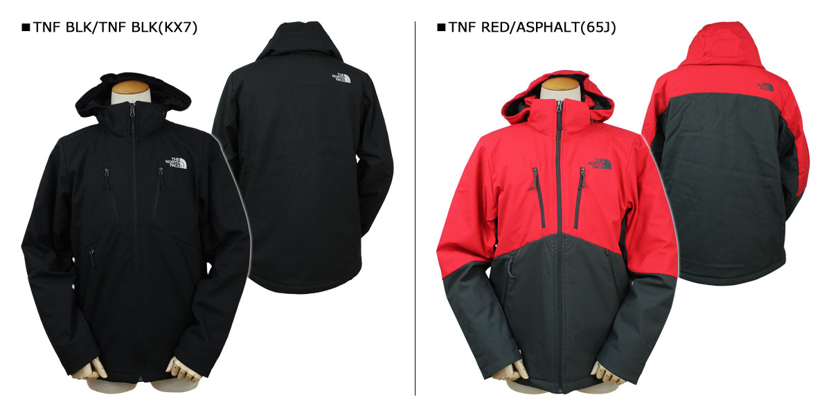 b0d898a24 North face THE NORTH FACE men's jackets shell jackets C809 2 color MEN's  APEX ELEVATION JACKET [11 / 6 new in stock]