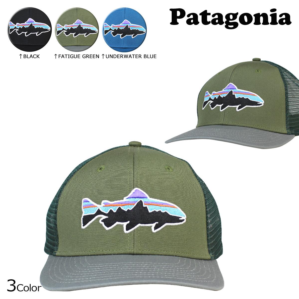 575d354afd0 ALLSPORTS  Patagonia patagonia men s Cap snap back Cap 38008 3 color ...