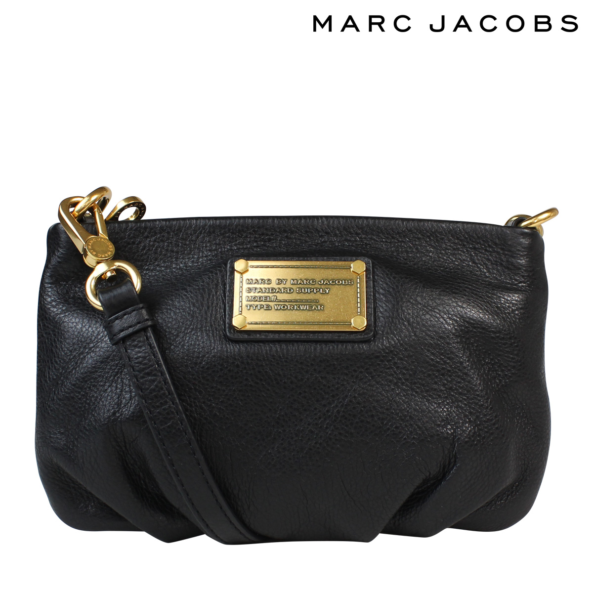 0ec5e5233f ALLSPORTS: Mark by mark Jacobs MARC BY MARC JACOBS shoulder bag M3PE087 CLASSIC  Q PERCY Lady's | Rakuten Global Market