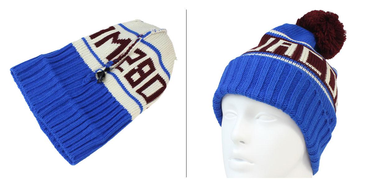 8b2a63f4b9f MARC BY MARC JACOBS mark by mark Jacobs knit hat beanie knit cap 3 color  F14 ACRYLIC SKI HAT men gap Dis