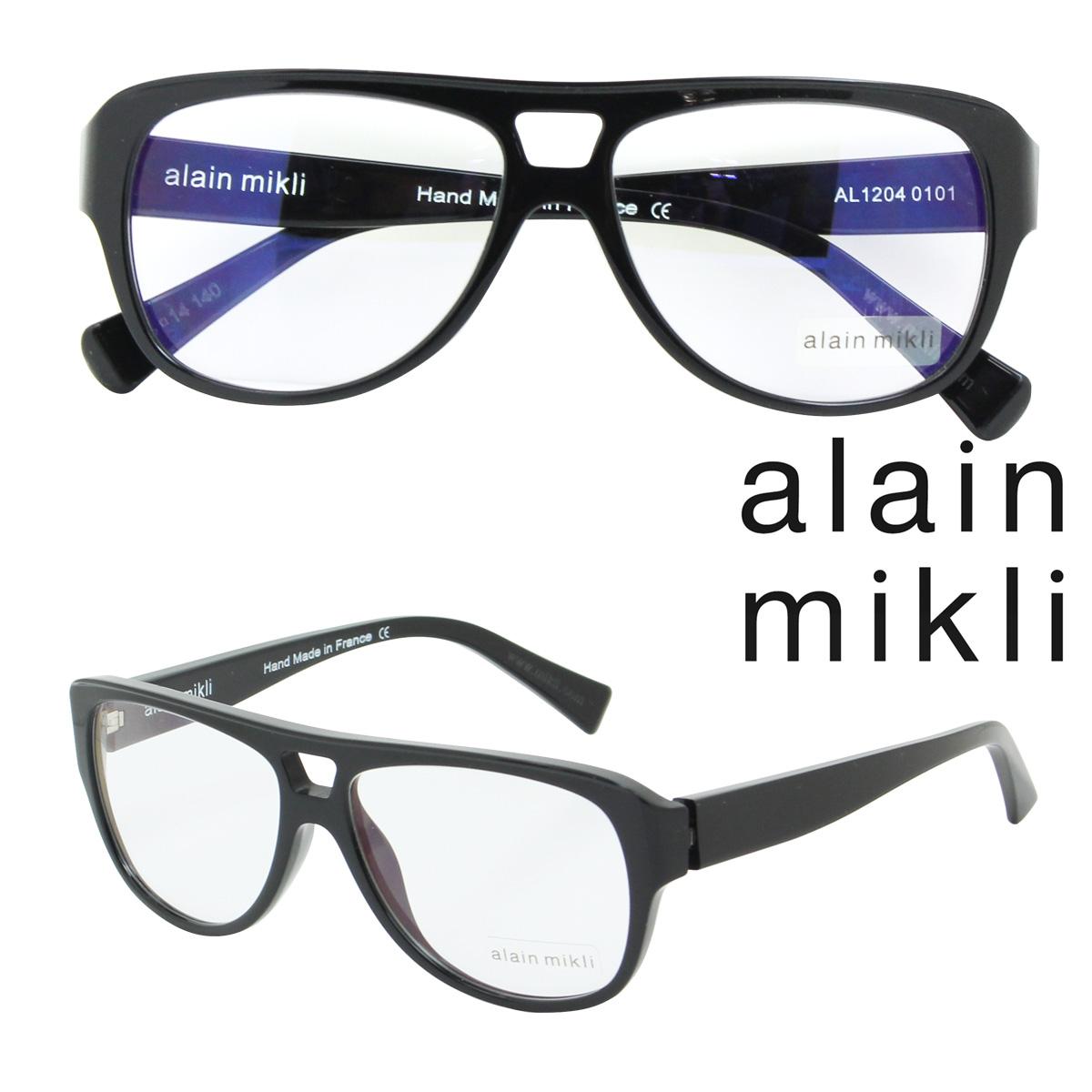 在法國男裝女裝的 Mr.Alain alain mikli 眼鏡眼鏡