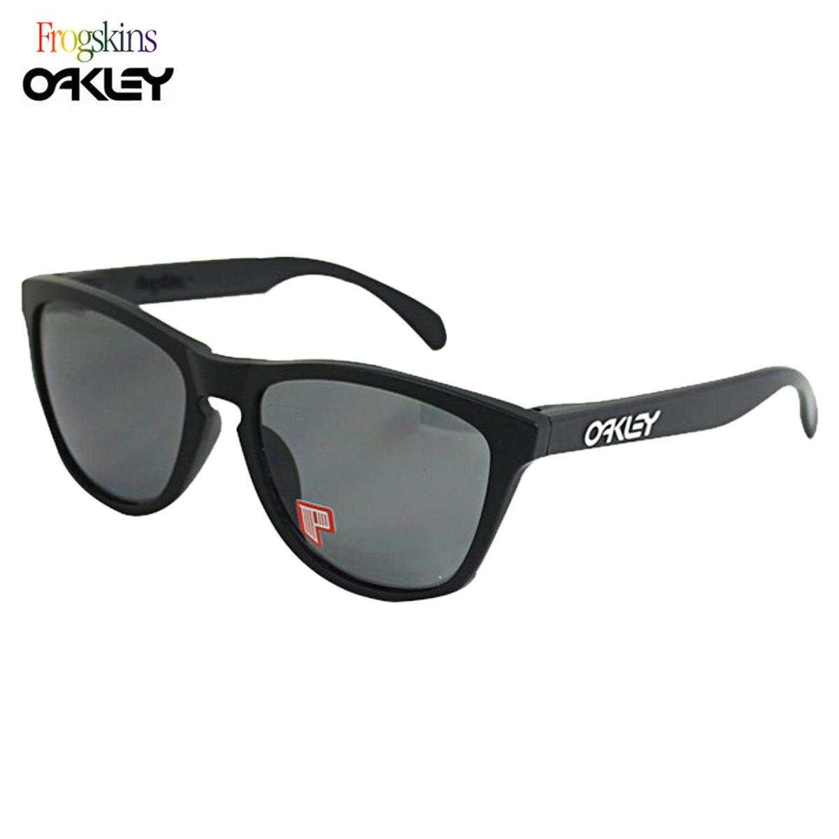 5184a1a972af reduced allsports rakuten global market oakley oakley sunglasses frogskins  asian fit frog skin mens womens polarized