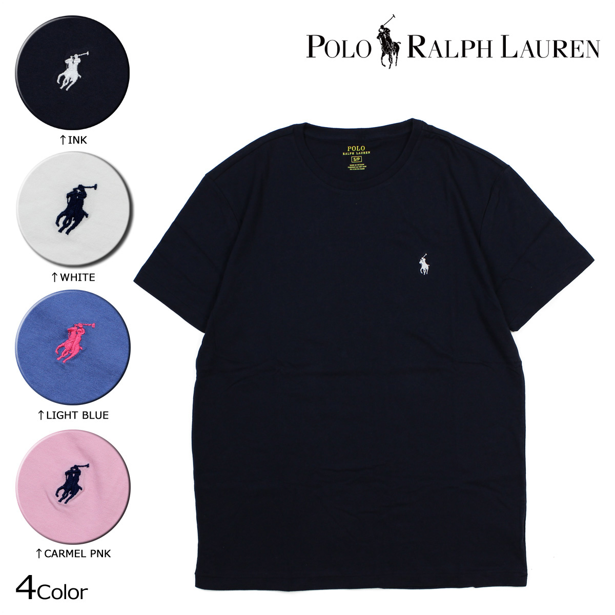 Polo Shirt Gap Lauren Sleeves U Neck Short Ralph Dis Men T hsdtrQ