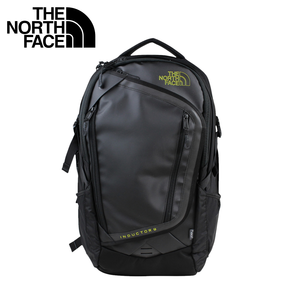 95299d4f0 [SOLD OUT]THE NORTH FACE North Face rucksack backpack INDUCTOR CHARGED CTK6  men gap Dis