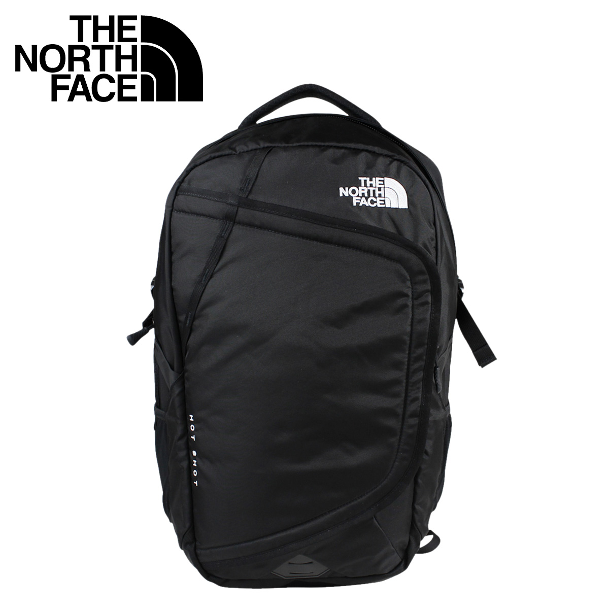 f27f437e7 THE NORTH FACE north face rucksack backpack HOT SHOT NF0A2RD6 mens ladies  [8/2 new in stock]