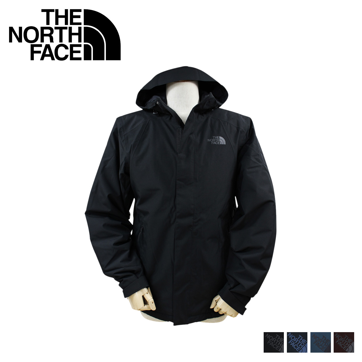 75139d774 Shell Jacket fleece MEN'S INLUX INSULATED JACKET NF0A2TBR jacket, North  face THE NORTH FACE [9/21 new in stock]