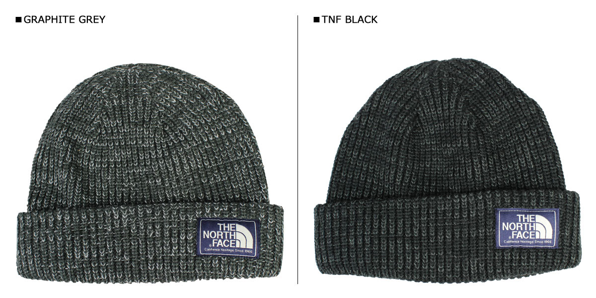 5378e05718b «Soon» «10 7 days stock» north face THE NORTH FACE mens ladies knit hat  Beanie knit Cap A6W3 2 color SALTY DOG BEANIE  10 7 new in stock